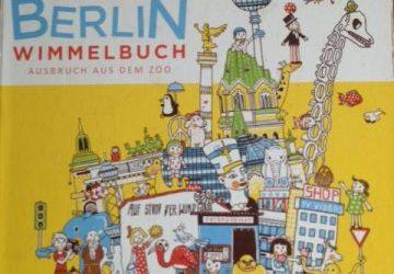 Zum Weltbuchtag: Meine Lieblings-Vorlese-Bücher aus den letzten 6 Jahren